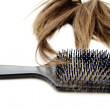 Hairbrush — Stock Photo #12331632