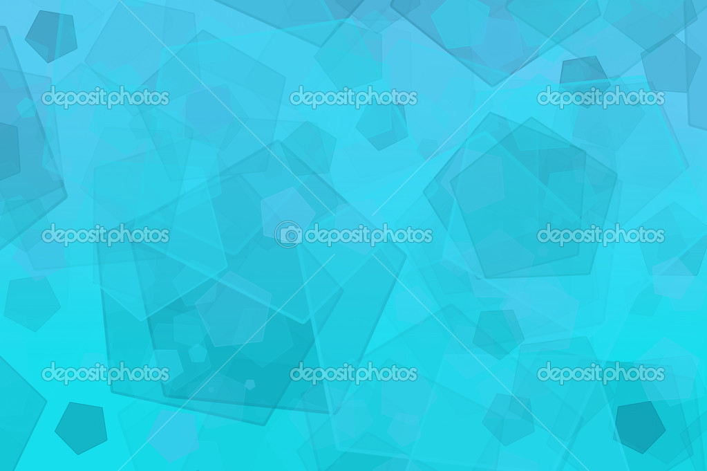 Abstract blue background. For a bright and beautiful design. — Stock Photo #11311671