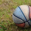 Old ball — Stock Photo #10769226