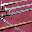 Swords — Stock Photo