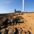Faro de pechiguera — Stock Photo