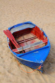 Small boat — Stock Photo