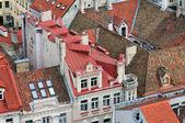 Old Town of Vilnius — Stock Photo