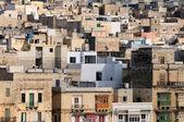 Malta city — Stok fotoğraf