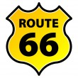 Route 66 — Stock Vector #11121925