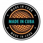 Made in Cuba — Stock Vector