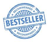 Timbre bestseller — Vecteur