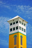 Tower from Nassau - Bahamas — Stock Photo