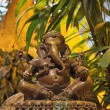 Royalty-Free Stock Photo: Hindu God Ganesh