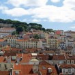 Stock Photo: Panoram- lisbon