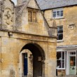 Stock Photo: Chipping campden