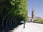 Montpellier — Stock Photo