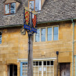 Chipping campden - Stockfoto