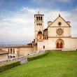 Basilica of Saint Francis — Stock Photo