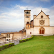 Basilica of Saint Francis - Stock Photo