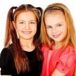 Daughters — Stock Photo #10845877