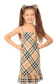 Dress . — Zdjęcie stockowe