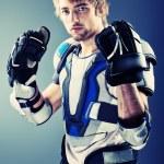 Boxer. — Stock Photo #10952414
