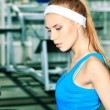 Fitness — Stock Photo #10952567