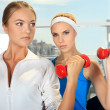 Fitness-Center — Stockfoto #10952660