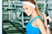 Fitness — Stock Photo