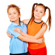 Nice friends — Stock Photo #10995810