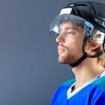 Hockey equipment — Stock Photo #11013568