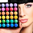 Cosmetics - Stockfoto