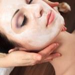 Massage — Stock Photo #11013696