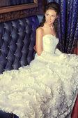女性の花嫁 — ストック写真