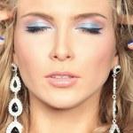 Closeup makeup — Stock Photo #11143996