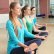 Meditation — Stock Photo #11265870