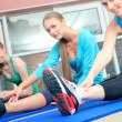 Fitness — Stock Photo #11361270