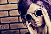 óculos — Foto Stock