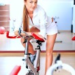 Bicycle sport — Foto Stock