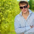 Handsome guy — Stock Photo #11686738