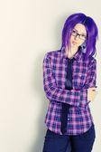 Calma chica — Foto de Stock