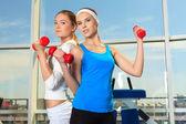 Bodybuilding — Foto Stock