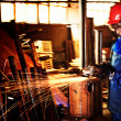 Welder — Stock Photo #12157191