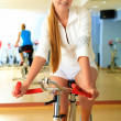 Cross-trainer — Stock Photo #12157203