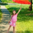 Royalty-Free Stock Photo: Umbrella