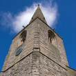 St Nicolas church warwick. — Stock Photo #10811245