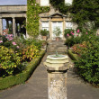 Kiftsgate court gardens — Stock Photo #10811393