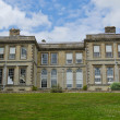 ragley hall — Stock Photo #10813481