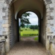 ragley hall — Stock Photo