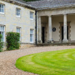 Ragley hall — Stock Photo #10813555