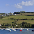 Salcombe — Stock Photo