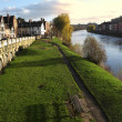 Stock Photo: Bewdley