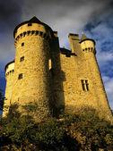 Chateau — Stock Photo