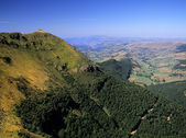 Auvergne — Stock Photo